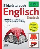 PONS Bildwörterbuch Englisch: 16.000 Wörter und Wendungen. Mit Premium-App!