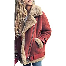 sale retailer c5027 ceefd Amazon.it: Montone donna