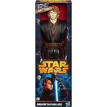 Hasbro A6484E35 - Star Wars Ultimate Figur: Anakin Skywalker