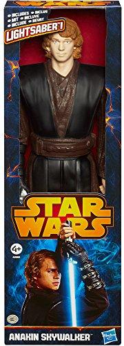 Hasbro A6484E35 - Star Wars Ultimate Figur: Anakin ()