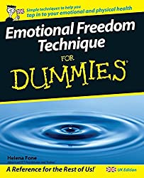 Emotional Freedom Technique For Dummies by Helena Fone (2009-03-02)