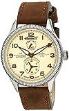 Ingersoll Unisex-Armbanduhr Analog IN3107SCR