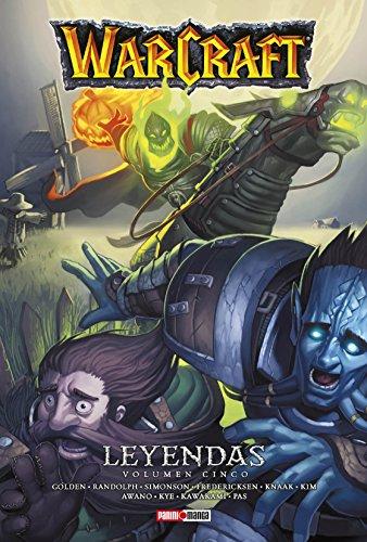 Warcraft. Leyendas 5