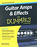 Guitar Amps & Effects FD (For Dummies)