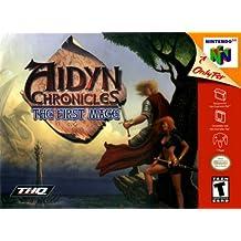 Aidyn Chronicles