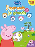 Peppa Pig J'apprends et je grandis TPS-PS (2-4 ans)...