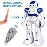 SGILE Robot de Contrôle à Distance Télécommande avec des Technologies...