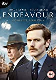 Picture Of Endeavour Series 6 [DVD] [2019]