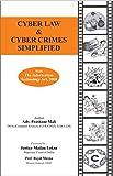 CYBER LAW & CYBER CRIMES SIMPLIFIED