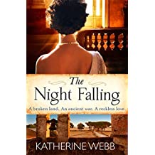 The Night Falling by Katherine Webb (2015-03-26)