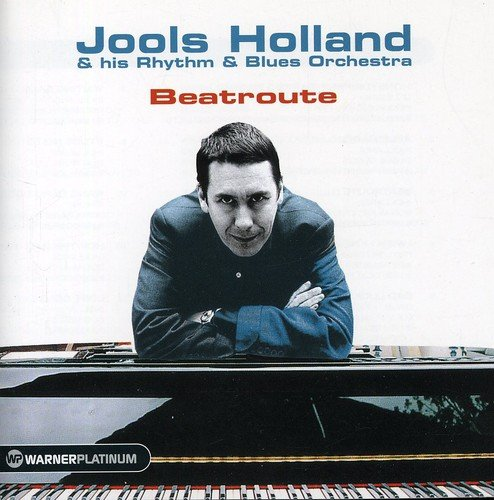 Jools Holland & His Rhythm & Blues Orchestra: Beatroute
