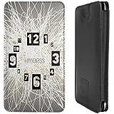 Design Smartphone Tasche / Pouch für Samsung Galaxy S5 mini - ''Timeless'' von caseable