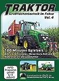 Traktor-Großflächentechnik im Fokus Vol. 4