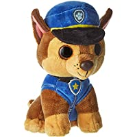 Ty - Pat' Patrouille - Peluche Chase
