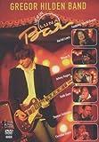 Gregor Hilden Band - Live At The Lunar Bar [Reino Unido] [DVD]