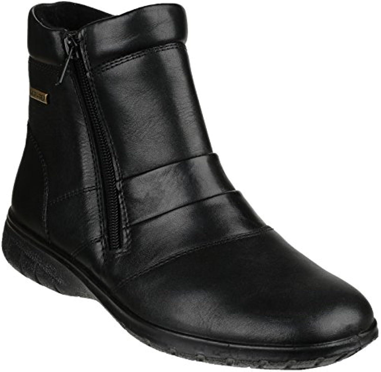 Donna   Uomo Cotswold, Stivali Donna Nero Nero Vendita calda La qualità prima La moda dinamica | Di Qualità Superiore  | Uomini/Donne Scarpa