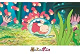 The! 300-268 Tasukero the sister Ponyo on the cliff 300 Piece (japan import)