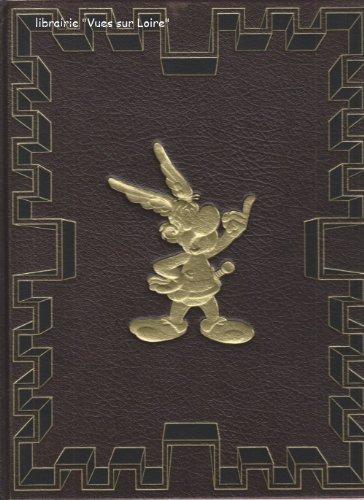 LES AVENTURES D'ASTERIX TOMES 3 - Le bouclier arverne - Astérix aux Jeux Olympiques - Astérix -et le chaudron - Astérix en Hispanie - La zizanie par goscinny
