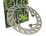 NG Bremsscheibe für Beta RR 50 Enduro, RR 50 Enduro Racing/ Motard, RR 125 Enduro/ Motard (HINTEN)