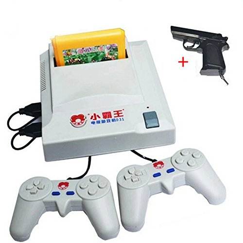 Subor D31 Video Game Console per 8