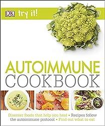 Autoimmune Cookbook (Try It!)