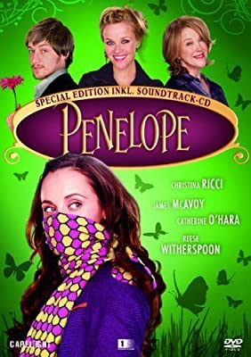 Penelope (Special Edition) [2 DVDs]