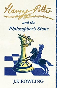 Harry Potter and the Philosopher's Stone (Book 1) par [Rowling, J.K.]