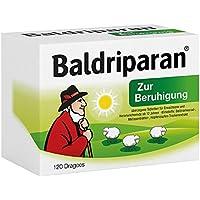 Preisvergleich für Baldriparan zur Beruhigung, 1er Pack (1 x 120 Stück)