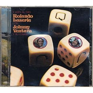 2 Asel Al Tiro by Rolando Laserie con Johnny Ventura (2003-08-03)