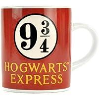 Harry Potter Platform 9 3/4 Poudlard Express Mini Tasse à expresso