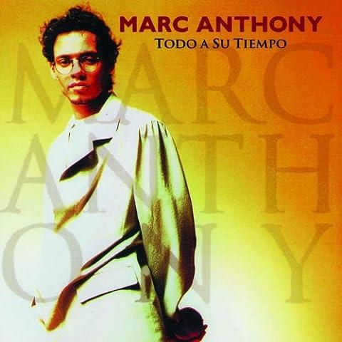 Anthony Marc-Todo a Su Tiempo