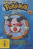 Die Welt der Pokémon - Staffel 1-3, Vol. 21