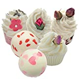 Bomb Cosmetics Little Box of Love Gift Pack [Packaging may vary] Bild 2