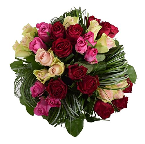 Bouquet Glossy