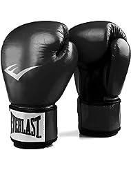 Everlast Rodney - Guantes de boxeo negro negro Talla:39,8 cl