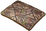 True Holz tt24brown Camo Wildleder Einsatz wendbar Hund Pet Bett, 68,6x 91,4cm
