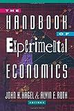 The Handbook of Experimental Economics published by Princeton University Press (1997)