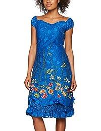 Joe Browns Damen Kleid Latin Spirit Dress