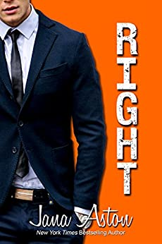 Right (Cafe Series Book 2) by [Aston, Jana]