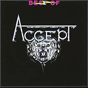 Best of Accept