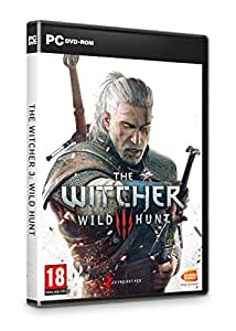 Bandai Namco Partners Uk Ltd, The Witcher 3: Wild Hunt Per Pc