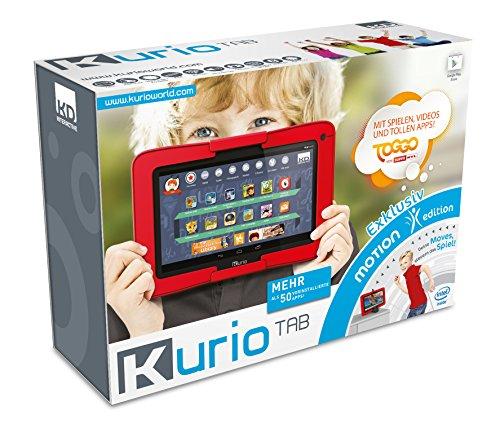 Kurio Tab Motion C14100