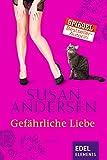 Gefährliche Liebe (German Edition)