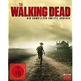 The Walking Dead - Die komplette zweite Staffel