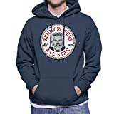 Photo de Converse Kenny Rogers All Star Men's Hooded Sweatshirt par Cloud City 7