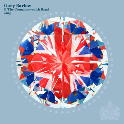 Gary Barlow & The Commonwealth Band  - Sing