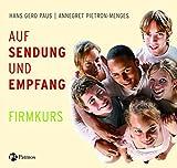 Auf Sendung und Empfang - Firmkurs: Jugendbuch