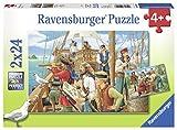 Ravensburger 09019 - Bei den Piraten