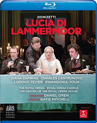 Lucia di Lammermoor [Blu-ray] (Di Film Lammermoor Lucia)