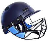 #6: SG Aero Protection Cricket Helmet